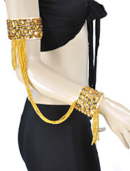 cheap -Dance Accessories Stage Props Women's Training Polyester Tassel(s)