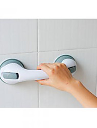cheap -Plastic Bathroom Shower Safety Helping Handle for Children Seniors