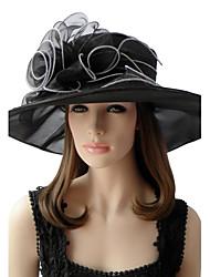Organza Headpiece-Special Occasion Hats