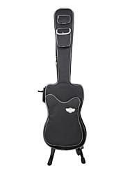 Недорогие -Входящие - (103042) 2Way Open End Толстая губка Мягкая сумка бас-гитары