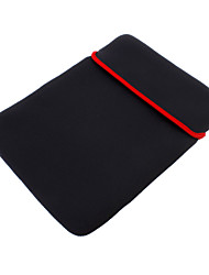 """cheap -Laptop Double Sided Use Sleeve Case 10"""" 12"""" 13"""" 14"""" 15"""" 17"""" (2 Colors)"""