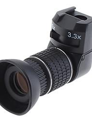 vizor unghiul camerei pentru Canon, Nikon, Pentax, Sony, Leica, FourThirds Olympus 4/3 e serie