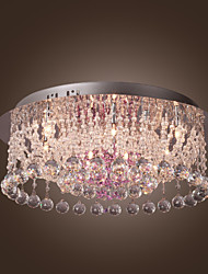 Luxury Crystal Chandelier with 12 lights - Louis XVI Design
