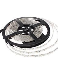 cheap -SENCART 5m Flexible LED Light Strips 600 LEDs 3528 SMD White Waterproof 12 V