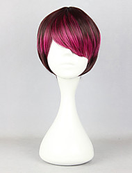Lolita Wigs Gothic Lolita Lolita Lolita Wig 28 CM Cosplay Wigs Solid Wig For