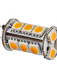 povoljno -SENCART 3500 lm G4 LED klipaste žarulje 15 LED diode SMD 5050 Toplo bijelo DC 12V