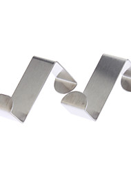 Door Hooks Stainless Steel with Feature is 147 Cloth