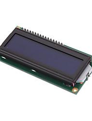 "abordables -CII / serial I2C 2,6 ""pantalla LCD módulo 1602 para Arduino"