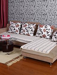 Cotton Floral Sofa Cushion 70*210