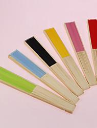 Недорогие -симпатичный хлопок стороны вентилятора (больше цветов)