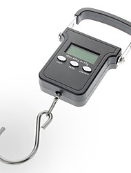 "1.9"" LCD Portable Hanging Electronic Hook Scale (40Kg/10g)"
