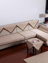 Cotton Hemming Sofa Cushion 90*180