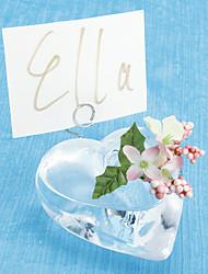 billige -sted kort indehavere stående stil gaveæske bryllup reception smukke