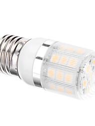 E26/E27 LED Corn Lights T 24 SMD 5050 300lm Warm White 3000K AC 110-130 AC 220-240V
