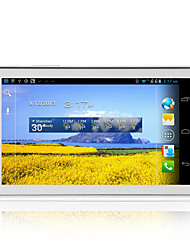 7 pollici Android 4.1.1 dual core tablet wifi 3g bluetooth (colori casuali)
