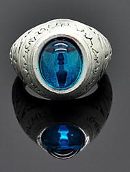 Fate / Nacht Illyasviel von Einzbern Silber Ring Cosplay Wohnen