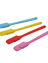 Backen Spachtel, Multi-Color-Silikon