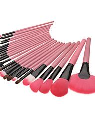 povoljno -profesionalac Četke za šminku Četka Setovi Other Brush / Nylon Brush / Umjetna vlakna četkice Oko / 2 * Četkica za korektor / 1 * Spužva