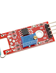 cheap -KY025 Large Reed Development Board Module