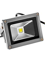 cheap -SENCART 720-800 lm LED Floodlight leds Sensor Cold White AC 100-240V