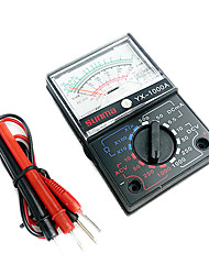 cheap -YX-1000A Mini Multimeter