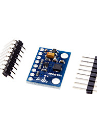 cheap -MMA8452 3-Axial Triaxial Digital Accelerometer Module for (For Arduino)