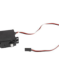cheap -360 Degree Rotary Steering Servo