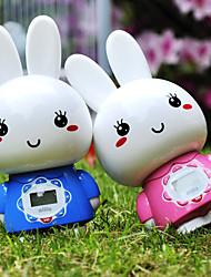 Недорогие -Алило G7 милый кролик Стиль детских Английский Песня & История игрока машина
