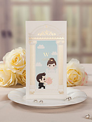 "cheap -Wedding Décor ""Will You Marry Me"" Money Card Gifts Bag/Envelop - Set of 12"