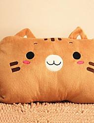 Cute Cartoon Lovely Cat Novelty Pillow