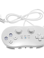 cheap -Controllers For Nintendo Wii,Plastic Controllers Novelty Wired
