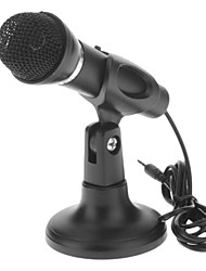 cheap -LX-M30 High Quality Multimedia Microphone For Net KTV,Computer,PC