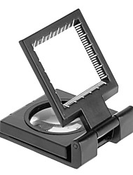 cheap -10X Folding Magnifier Magnifying Glass