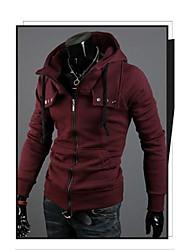 han edição lazer hoodie dos homens
