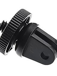 Monopied Trépied Fixation Pour-Caméra d'action,Gopro 5 Gopro 4 Silver Gopro 4 Gopro 4 Black