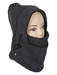 cheap -Bike/Cycling Balaclava Unisex Skiing Camping / Hiking Cycling Climbing Leisure Sports Cycling / Bike Camping & Hiking Motobike Snowsports