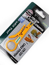 cheap -Pro'sKit 8PK-CT001  UTP/STP Cable Stripper