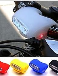 abordables -Lampe Avant de Vélo LED Cyclisme AAA Lumens Batterie Cyclisme