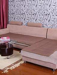 Elaine Cotton KF Check Pattern Bordure Waffle Sofa Cushion 333564