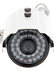 "1/4 ""CMOS 420TVL 36IR sicurezza LED"