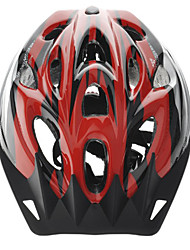 cheap -SD Fashion and High-Breathability Bicycle Helmet (18 Vents)