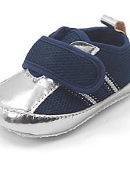 Dječaci Cipele Sintetika Pamuk Proljeće Ljeto Jesen Cipele za bebe Ravne cipele Ravna potpetica za Kauzalni