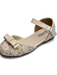 scarpe ragazze 'Comfort appartamenti pattini piani del tallone più colori disponibili