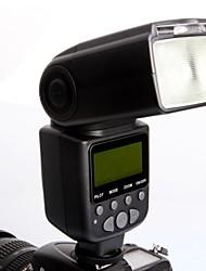 Meike D5100 D3100 D3000 D80 D700 D90 D7000 SB-900 Flash pour appareil photo Griffe TTL