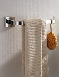 abordables -Roi SUS 304 Série Fashion simple serviette Bar toilettes Supports de Roll 51309