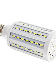 cheap -18W E14 B22 E26/E27 LED Corn Lights T 84 leds SMD 5730 Warm White Cold White 1200lm 6000-7000K AC 220-240V