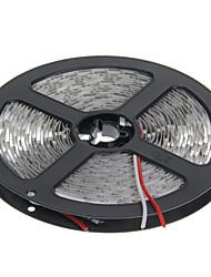 economico -z®zdm 5m 24w 300x3528smd luce blu lampada striscia principale (12V DC)