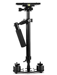 0.6m Aluminum Edition Shooting Handheld Stabilizer for HDVs, camcorders and DSLR Cameras