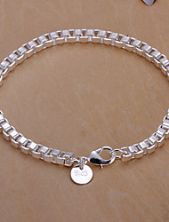 vilin bracelet d'argent des femmes