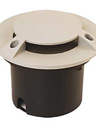 cheap -6 Light 6W Aluminium Ally Grey LED Underground Light IP68 Waterproof